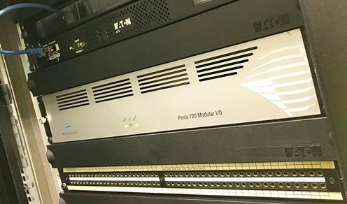 KvF Penta 720 Rack
