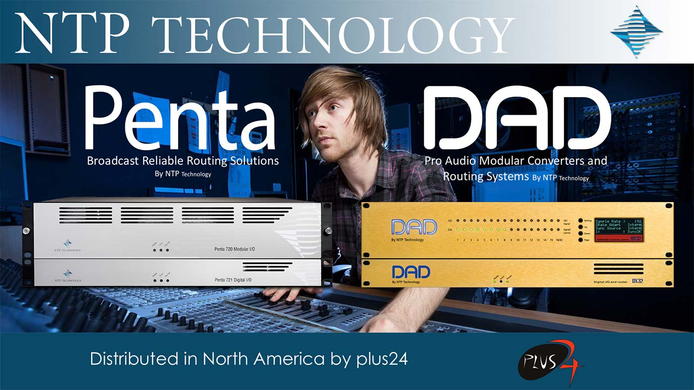 NTP Technology Brands - Penta DAD