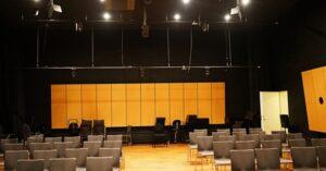 large concert hall